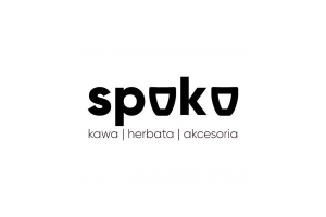 Logo spokokawa.pl